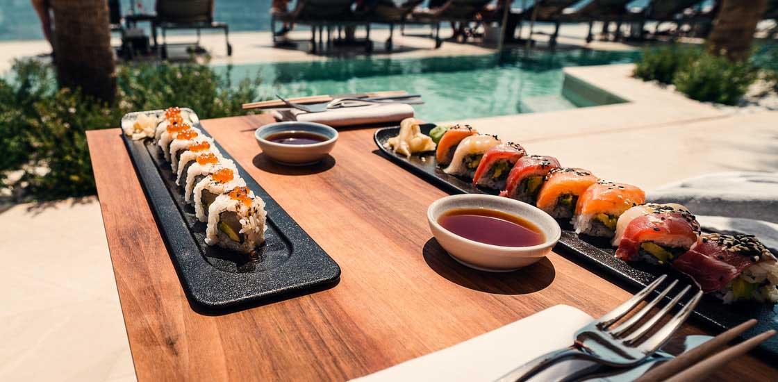 Clearwater Beach Restaurants